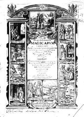 Disquisitionum magicarum libri sex ...