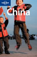 China. Ediz. Inglese