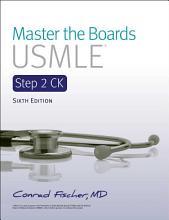 Master the Boards USMLE Step 2 CK 6th Ed  PDF