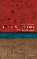 Critical Theory  A Very Short Introduction PDF