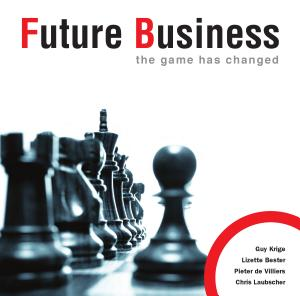 Future Business  the game has changed Book