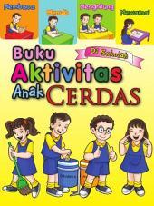 Buku Aktivitas Anak Cerdas