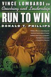Run To Win Book PDF
