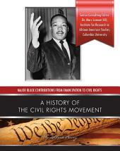 A History of the Civil Rights Movement
