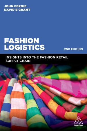 Fashion Logistics PDF