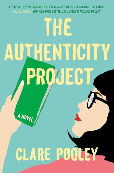 Download The Authenticity Project Book