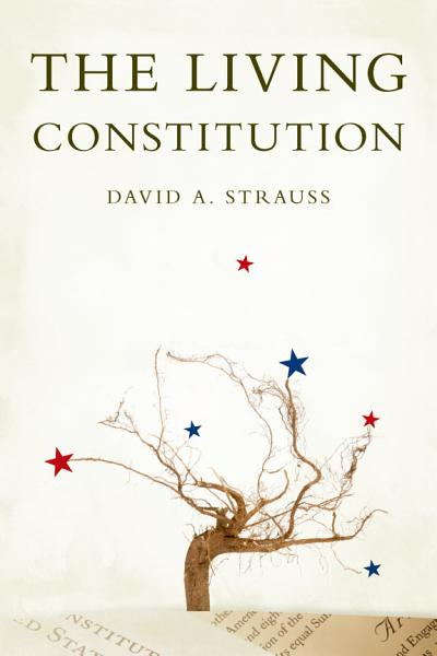 Download The Living Constitution Book