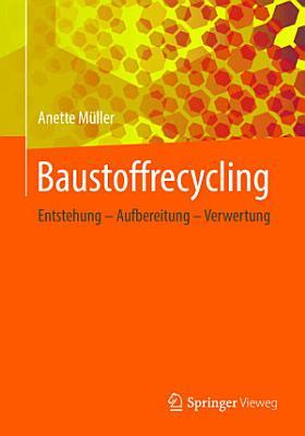 Baustoffrecycling PDF