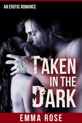 Taken in the Dark, Part 1: An Erotic Romance