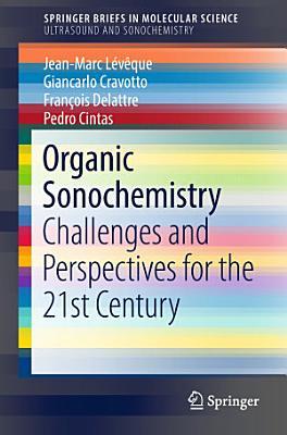 Organic Sonochemistry PDF