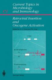 Retroviral Insertion and Oncogene Activation