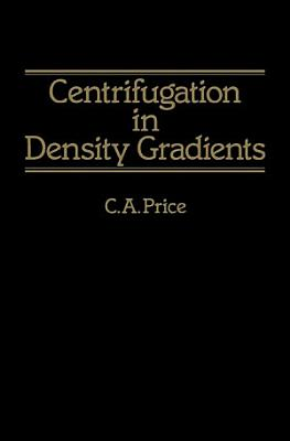 Centrifugation In Density Gradients