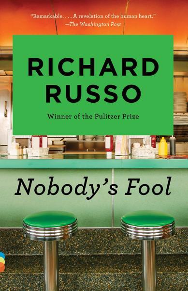 Download Nobody s Fool Book