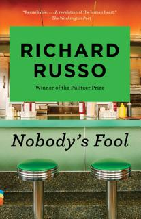 Nobody s Fool Book