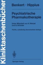 Psychiatrische Pharmakotherapie: Ausgabe 5