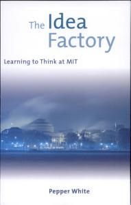 The Idea Factory Book