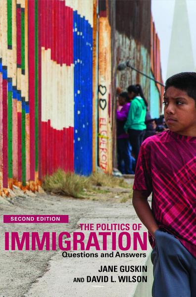 The Politics of Immigration (2nd Edition) Pdf Book