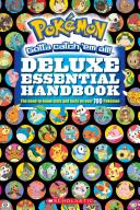 Pokemon  Deluxe Essential Handbook PDF