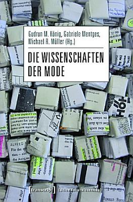 Die Wissenschaften der Mode PDF