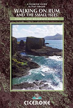 Walking on Rum and the Small Isles PDF