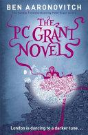 PC GRANT NOVELS