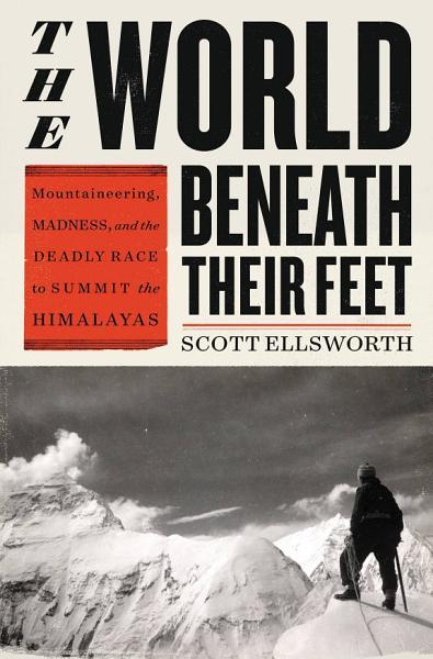 Download The World Beneath Their Feet Book