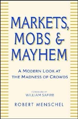 Download Markets  Mobs   Mayhem Book