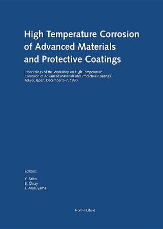 High Temperature Corrosion of Advanced Materials and Protective Coatings PDF