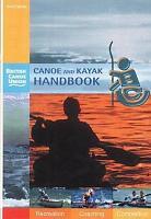 Canoe and Kayak Handbook PDF