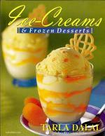 Ice Creams & Frozen Desserts