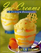 Ice Creams & Frozen Desserts