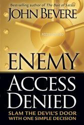 Enemy Access Denied Book PDF