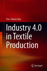 Industry 4 0 in Textile Production PDF