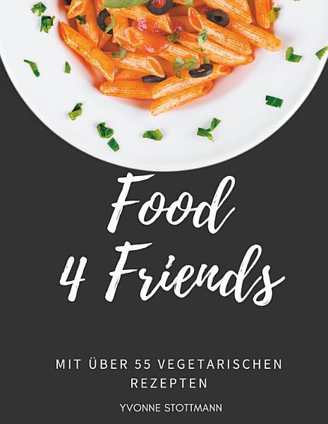 Food 4 Friends PDF