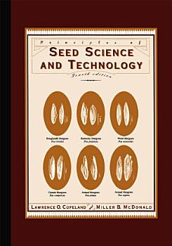 Principles of Seed Science and Technology PDF