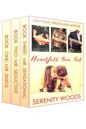 Heartfelt Box Set: Heartfelt Series Books 1-3