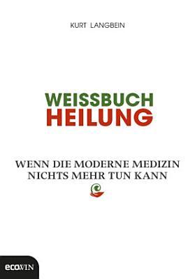 Weissbuch Heilung PDF