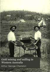 Gold Mining and Milling in Western Australia: With Notes Upon Telluride Treatment, Costs, and Mining Practice in Other Fields
