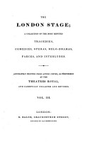The London Stage PDF