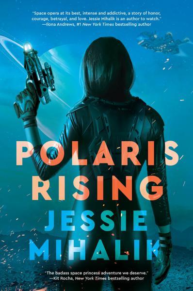 Download Polaris Rising Book
