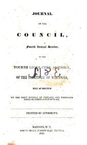 Journal of the Council