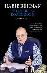 Borders to Boardroom: A Memoir