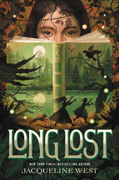 Download Long Lost Book