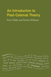 Introduction To Post-Colonial Theory