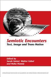 Semiotic Encounters Book PDF