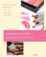 How to Start a Home based Makeup Artist Business PDF