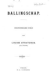 Ballingschap: oorspronkelijke roman