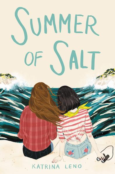 Download Summer of Salt Book