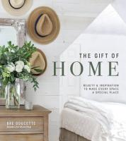 The Gift of Home PDF