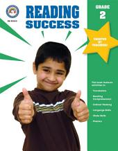 Reading Success, Grade 2